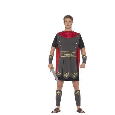 Smiffys Smiffys-45495s Disfraz De Gladiador