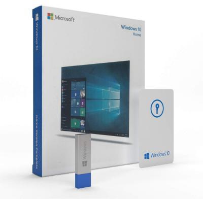 Windows 10 Home 64 bits Español
