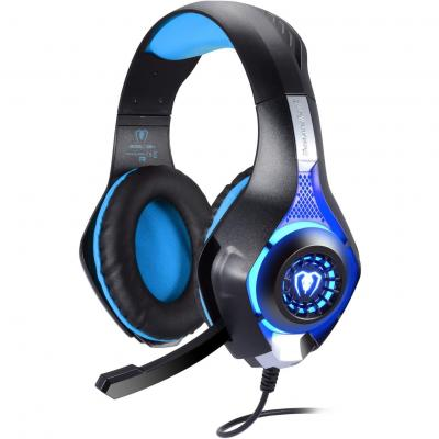 BlueFire Cascos Gaming PS4