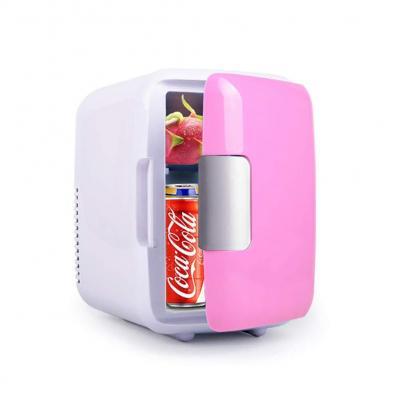 Destinamente Mini frigorífico con congelador