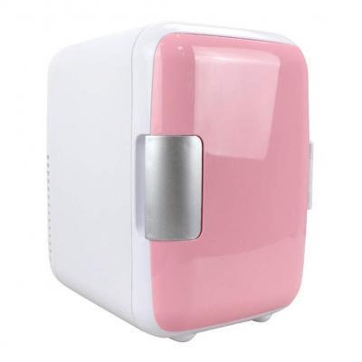 Mini frigorífico Reuvvv de 4 litros de Maquillaje